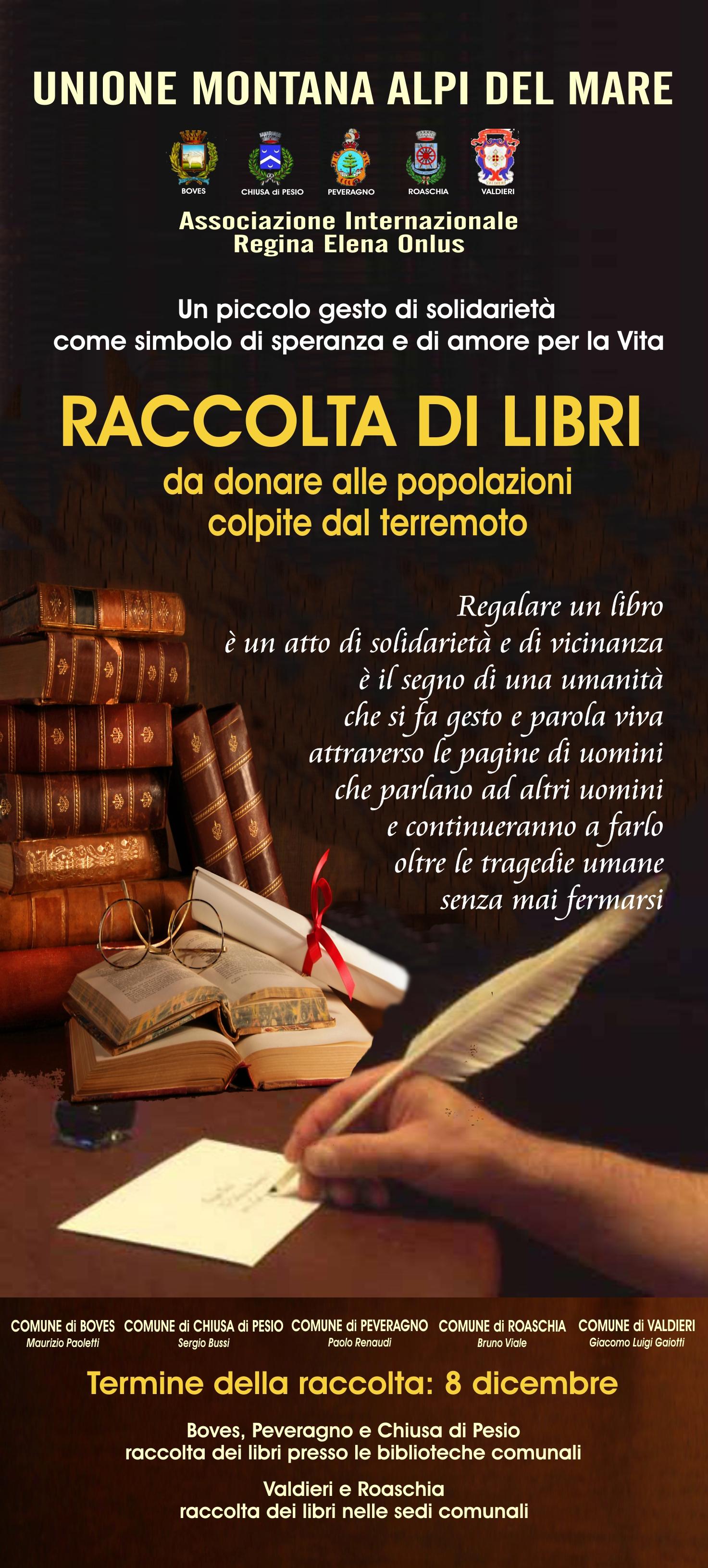 terremoto-raccolta-libri